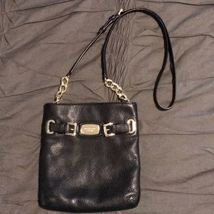 Michael Kors crossbody purse like new
